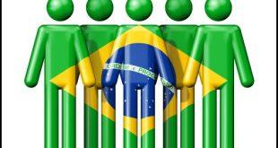 O brasileiro não quer ser cidadão