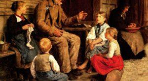 Um tripé literário de dor e esperança (ou Para que servem as histórias?)