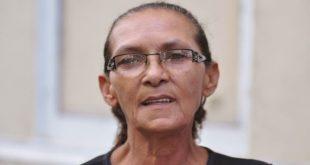 Morre Candelária, presidente de associação que defendia as profissionais do sexo