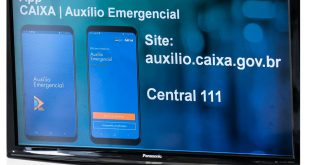 Caixa paga a segunda parcela de R$ 300 da extensão do auxílio emergencial