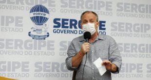 Governador anuncia a ampliação de mais 60 leitos de UTI para coronavírus
