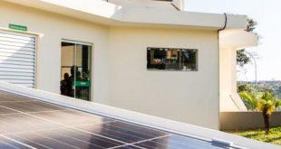 Finanças e energia renováveis, parceiros muito importantes
