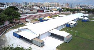 Polícia Federal deflagra Operação Serôdio, no Hospital de Campanha da Prefeitura de Aracaju