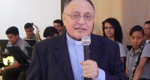 Morre  dom Mario Rino Sivieri, bispo emérito de Propriá