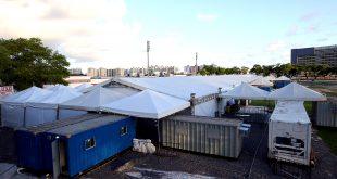 """Secretaria de Saúde de Aracaju diz que """"a gestão foi surpreendida"""" com operação da PF no HCamp"""