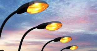 Aracaju lançou licitação para fazer melhorias na iluminação pública
