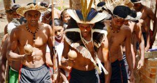UFS realizará testes sorológicos da covid-19 em índios da aldeia Xocó