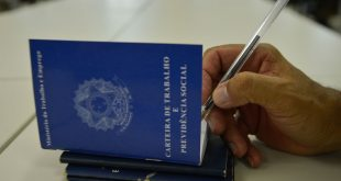 Sergipe registra terceira alta consecutiva no mercado de trabalho formal