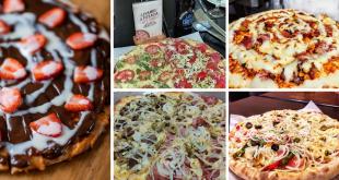 Dia da Pizza: Pizzarias trabalham no delivery e pizzaiolos têm uma boa expectativa em relação às vendas da iguaria