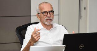 """Edvaldo Nogueira diz que """"estamos dando um grande passo"""" com a retomada das atividades"""