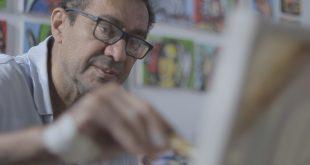 Zé Fernandes, artista plástico sergipano, morre de covid-19