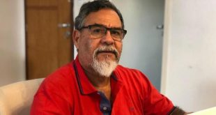"""""""Prefiro estar quebrado, desempregado e vivo"""", garante Ronildo Almeida, presidente Fecomse"""