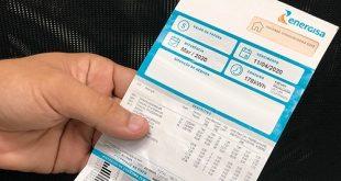Aneel reajusta tarifa de energia elétrica para Sergipe em mais de 8%