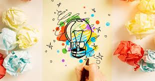 Quando a criatividade se torna negócio: um ensaio sobre reinvenção