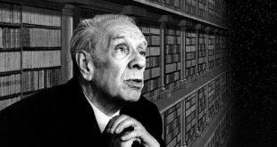Borges e o esquecimento que devora tudo