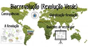 Biorrevolução ou revolução pela vida?