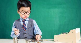 Como ajudar seu filho(a) a administrar mesada