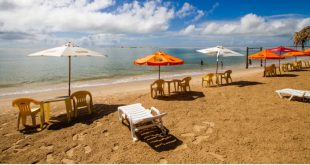 Governo de Sergipe celebra acordo operacional com operadora de turismo Agaxtur
