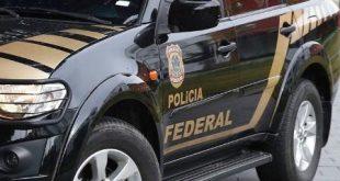 PF cumpre mandados de busca e apreensão em Sergipe na 75ª fase da Lavajato