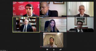 Michel Temer diz a empresários sergipanos que 2021 a 2030 será a década de abertura do Brasil para o mundo