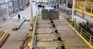 Indústria de Vidros em Estância inicia operação da terceira linha de produção e gera 160 novos empregos
