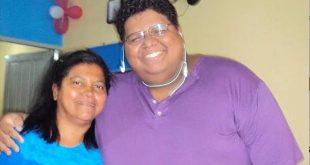 Jovem com obesidade mórbida pede ajuda para fazer cirurgia bariátrica