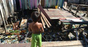 A decisão dos políticos: a redução da extrema pobreza