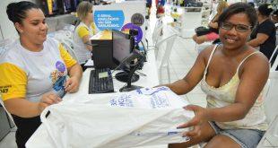 Confiança de serviços volta a cair depois de cinco altas, diz FGV