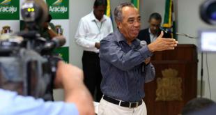 Aracaju fará, hoje, homenagens ao ex-governador João Alves; confira a programação