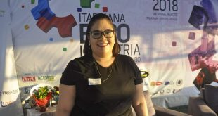 Turismóloga sergipana será homenageada com o Prêmio Competência Profissional Mulher 2021