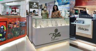 Shopping Jardins ganha três novas lojas