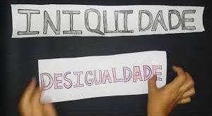 Brasil, opção: Iniquidade