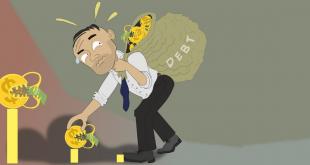 Já sabe o que fazer com as dívidas em 2021?