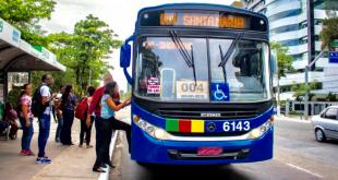 Com queda de 43,8% no número de passageiros, Setransp perdeu mais de R$ 97,8 milhões