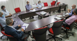 Governo de Sergipe oferece apoio a Yazaki Mercosul
