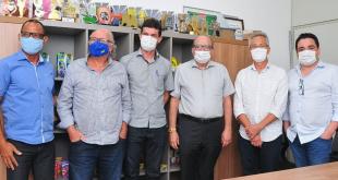 Geração de emprego e renda: Maratá vai instalar moinho de trigo em São Cristóvão