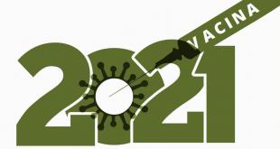 Novo ano pandêmico: e agora?