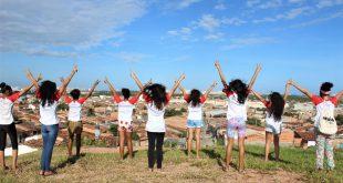 Exposição virtual imersiva apresenta produções dos participantes do projeto Heróis em Ação em Aracaju em 2020