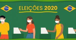 Municípios: quem nos governa até 2024?