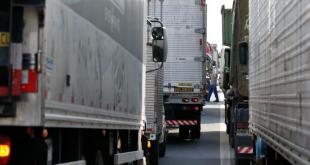 Você está preparado para uma greve dos caminhoneiros?