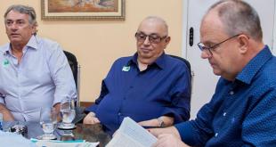 Morre, aos 79 anos,  o empresário Noel Barbosa, sócio dos Shoppings RioMar e Jardins