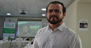 """""""A melhor forma de lidar com a Covid-19 é com imunização"""", garante Marco Aurélio Góes, diretor de Vigilância em Saúde da SES"""