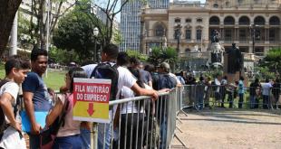 Quantas pessoas estão desempregadas no Brasil?
