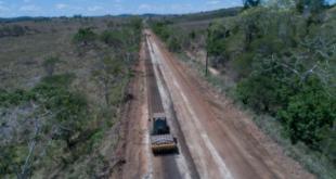 Avança Sergipe: recuperação da rodovia entre Lagarto e Riachão do Dantas evolui em sua execução