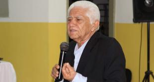 """""""Temos assistido, nos últimos tempos, à ditadura da toga"""", garante o jurista Evaldo Campos"""