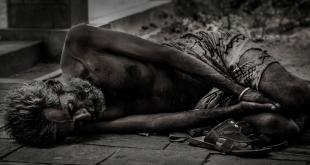 A Fome no Mundo