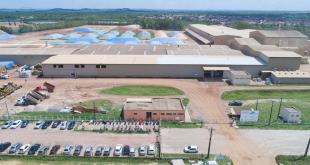 Indústria de cerâmica anuncia nova linha de produção em Sergipe