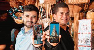 Projetos apoiados pelo Programa Centelha facilitam cotidiano via aplicativos