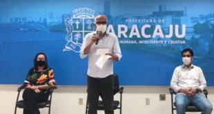 Comércio de Aracaju funcionará em novo horário a partir de segunda-feira, 12