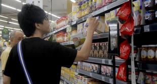 A inflação dos alimentos e a sua renda